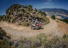 "Goldentyre Sardegna Rally Race. Il Team Dirt Racing Beta ingaggia il ""Killer Francese"" Olivier Pain"