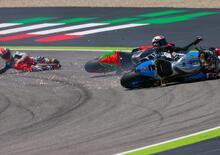 Da zero a dieci. Il GP d'Italia 2016