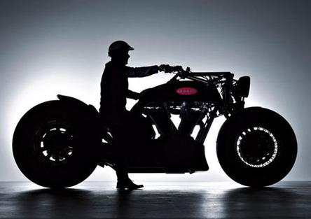 Il fascino dei motori Big ones