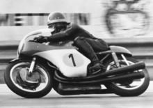 A Lovere una mostra dedicata a Giacomo Agostini