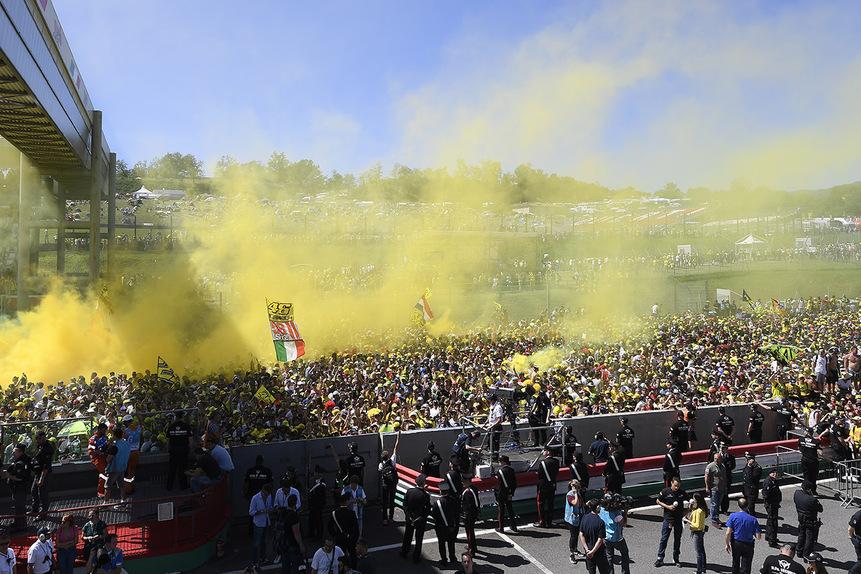 ... . Le foto più spettacolari del GP del Mugello - MotoGP - Moto.it