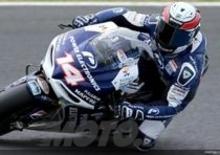 Prove libere a Valencia, De Puniet è il più veloce