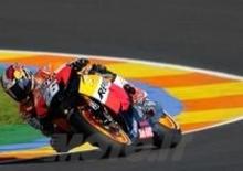 MotoGP Valencia: Pedrosa conquista la pole
