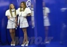 Le foto più spettacolari del GP di Valencia