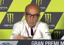 MotoGP 2016. Ezpeleta: Ecco cosa è successo a Salom