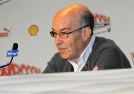 Wrooom 2013. Ezpeleta: Un milione di euro per la MotoGP, 250.000 euro per la SBK