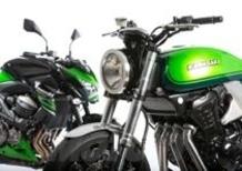 Kawasaki presenta al Motor Bike Expo i modelli 2013