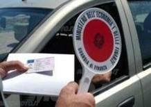 Nuova patente A: tutte le informazioni