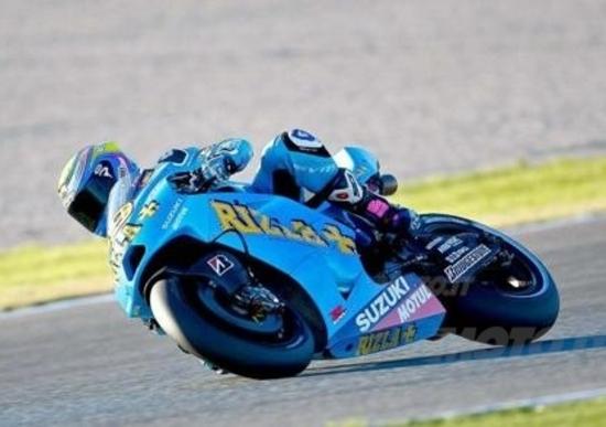 Suzuki tornerà in MotoGP nel 2014. Brivio team manager