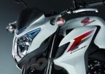 Nuova Honda CB500F e CBR500R. Svelati i prezzi