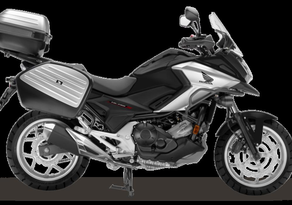 Honda supercharged nc 750 autos post for Honda dealership charlotte nc