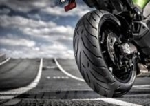 Nuovo pneumatico Pirelli Angel GT