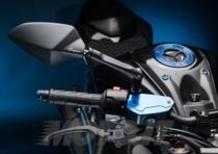 Kawasaki Z800: gli accessori proposti da LighTech