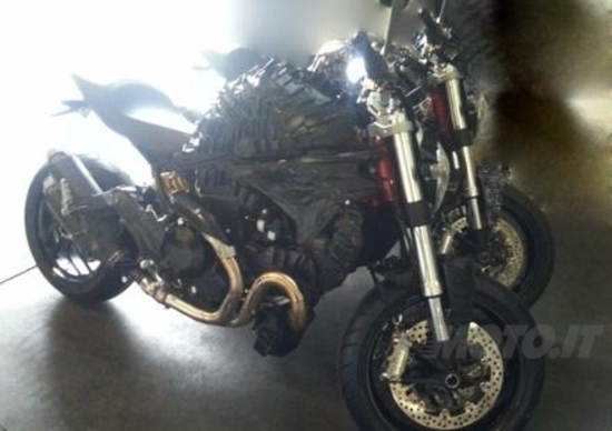 La nuova Ducati Monster 2014