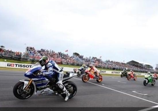 MotoGP. Il calendario 2014