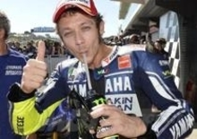 MotoGP. Rossi: Marquez può aprire un'era