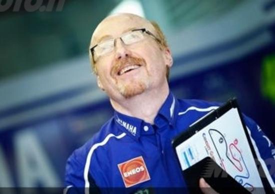 Silvano Galbusera: Rossi può ancora vincere