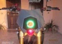 Le Strane di Moto.it: Yamaha R6 naked