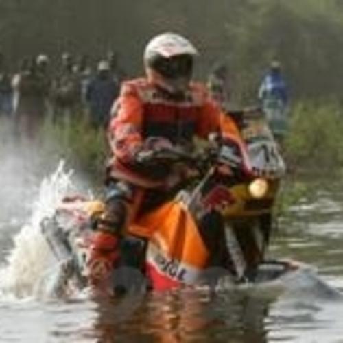 Sala Weselna Łuków Dakar ~ Dakar Intervista a Gio Sala, lultimo italiano a salire sul podio
