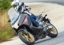 Honda Integra 750 DCT