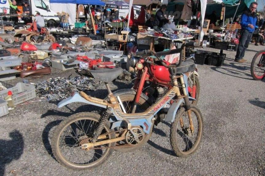 Le foto della mostra scambio auto e moto di novegro news - Mercatino usato legnano ...