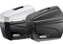 Nuove valigie laterali GIVI E22