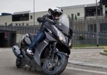 Kymco Downtown 300i ABS, già in vendita in versione 2015