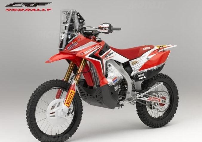 honda crf450 rally 2014 motoit  gallery5