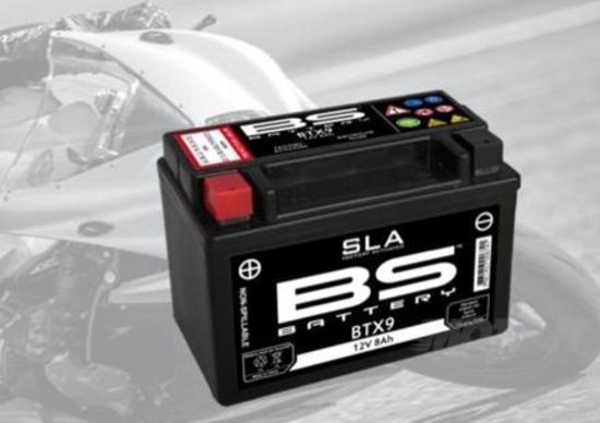 Batterie SLA da RMS Components: precaricate e a manutenzione zero