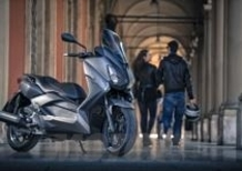 Yamaha X-Max sponsor ufficiale della Wings for Life World Run