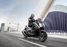 Yamaha presenta il nuovo X-Max 400 MomoDesign