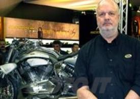 Salone internazionale della moto milano
