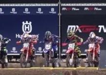 MXGP Germania 2014 Highlights