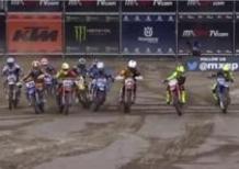 MXGP Finlandia 2014 Highlights