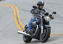 Moto Guzzi California 1400 Touring e Custom