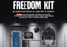 Harley-Davidson Freedom Kit