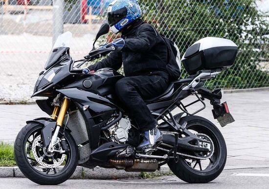 BMW: anteprima sulle novità 2015!