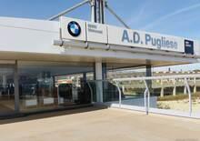 Storie di concessionari: BMW Siracusa A.D. Pugliese