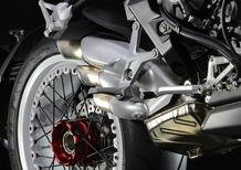 Pirelli Diablo Rosso II scelto da MV Agusta per le nuove Brutale