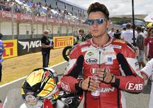 Massei in Superbike con Red Devils nel 2015?
