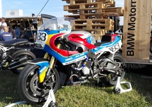 Cartoline dal Wheels and Waves