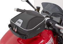EICMA: GIVI Mini Tanklock