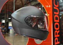 Airoh presenta a EICMA l'integrale ST 701
