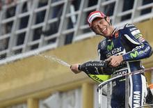 Rossi: Buona stagione, ma si può migliorare