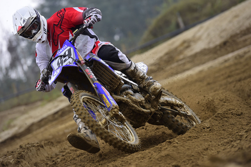 Prova Yamaha Rinaldi Factory 2014 - Prove - Moto.it
