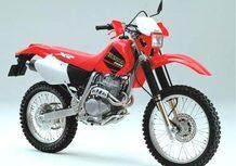 Honda XR 250 R (1992 - 02)