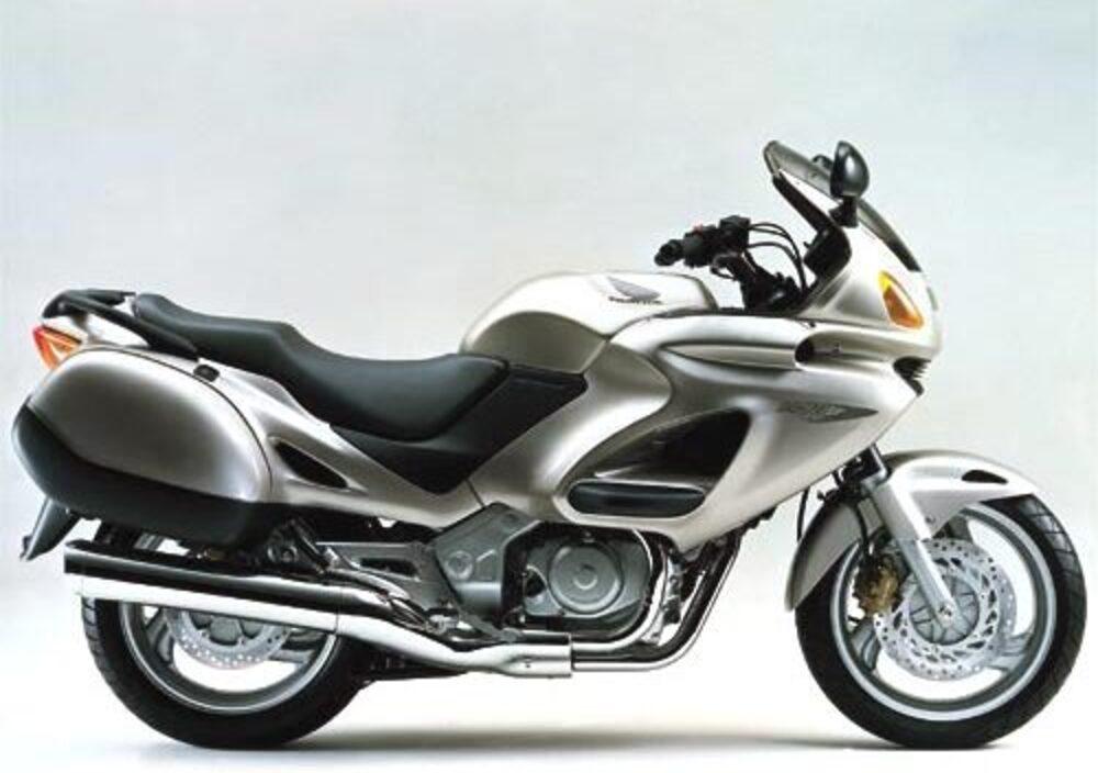 Honda Deauville 650 (1998 - 01)