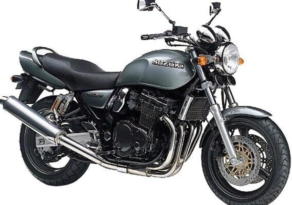 Suzuki Ki Bike