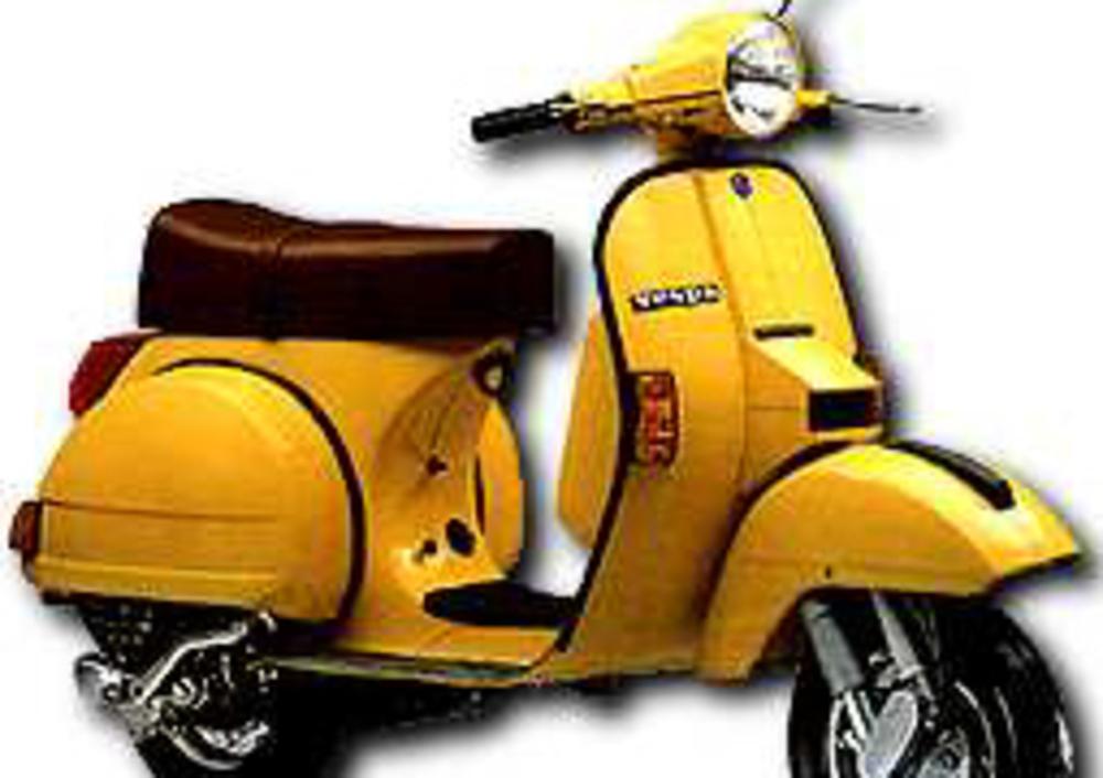 Vespa PX als neuen oder gebrauchten Motoroller kaufen