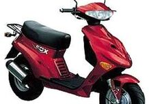 Adly Fox 50